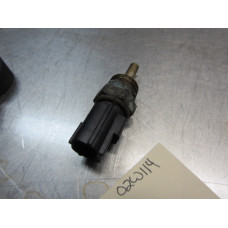 02W114 COOLANT TEMPERATURE SENSOR  2010 SMART FORTWO 1.0