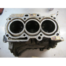 #BLE04 BARE ENGINE BLOCK 2010 SMART FORTWO 1.0