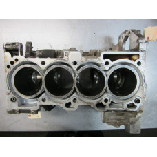 #BLG22 BARE ENGINE BLOCK 2010 NISSAN ROGUE 2.5