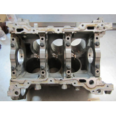 #BLJ33 ENGINE BLOCK BARE 2012 CHEVROLET IMPALA 3.6 12639402