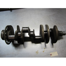 #BT05 CRANKSHAFT STANDARD 2008 GMC YUKON 6.2 12552216