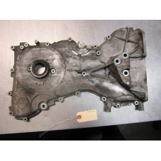 03P202 ENGINE TIMING COVER 2008 MAZDA 3 2.0 LFE510500