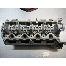 #H505 LEFT CYLINDER HEAD WITHOUT CAMSHAFT 2007 FORD F-150 5.4 9L3E6C064BA