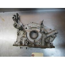 2000 lexus rx300 engine oil