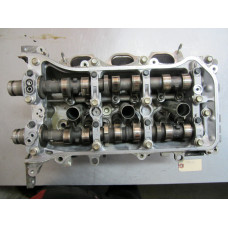 #AW06 LEFT CYLINDER HEAD 2011 TOYOTA HIGHLANDER 3.5 1110239057