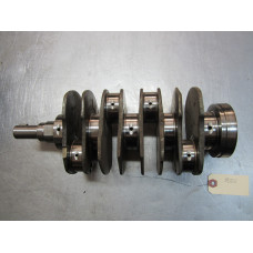 #BT01 CRANKSHAFT 2006 SUBARU IMPREZA 2.5