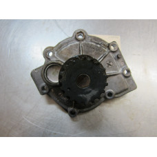 05F126 WATER PUMP 2007 VOLVO S40 2.5
