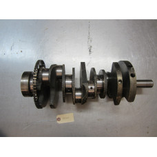 #BZ08 CRANKSHAFT 2011 CHRYSLER TOWN & COUNTRY 3.6 05184249AF