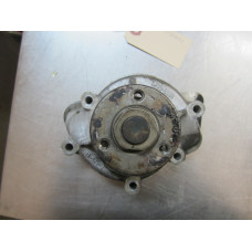 05G012 ENGINE COOLANT WATER PUMP 1998 JAGUAR  XJ8 4.0