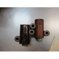 05G021 TIMING TENSIONERS 1998 JAGUAR  XJ8 4.0