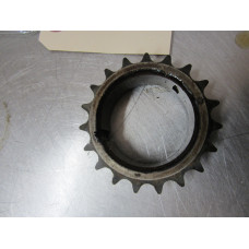 05G024 CRANKSHAFT GEAR 1998 JAGUAR  XJ8 4.0