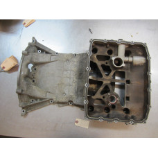 05E007 UPPER ENGINE OIL PAN 1998 JAGUAR  XJ8 4.0 96JV6706BC