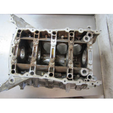 #BLC40 BARE ENGINE BLOCK 1998 JAGUAR  XJ8 4.0 XR836015AC