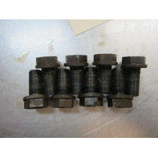 05H024 FLEXPLATE BOLTS 2007 MITSUBISHI OUTLANDER 3.0