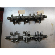 05H031 RIGHT ROCKER ARMS 2007 MITSUBISHI OUTLANDER 3.0