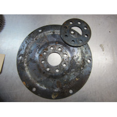 05H036 FLEXPLATE 2007 MITSUBISHI OUTLANDER 3.0