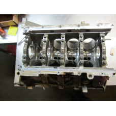 #BLJ41 BARE ENGINE BLOCK 2014 FORD F-150 5.0 BR3E6015BB