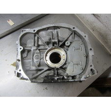 #BLS04 ENGINE BLOCK BARE 2009 SUBARU IMPREZA 2.5