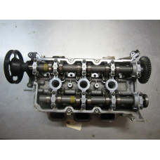 #JI05 LEFT CYLINDER HEAD  2011 FORD ESCAPE 3.0 9L8E6C064BF