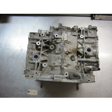 #BLH14 BARE ENGINE BLOCK 2008 SUBARU IMPREZA 2.5