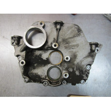 05Y006 RIGHT UPPER TIMING COVER 2008 BMW 550I 4.8 11147506419