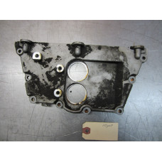 05Y007 LEFT UPPER TIMING COVER 2008 BMW 550I 4.8 11147506422
