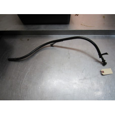 05Y008 ENGINE OIL DIPSTICK WITH TUBE 2008 BMW 550I 4.8