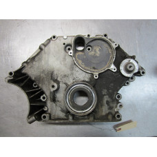 05Y029 LOWER TIMING COVER 2008 BMW 550I 4.8 7533687
