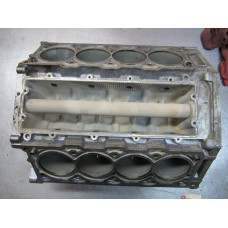 #BLC41 BARE ENGINE BLOCK 2008 BMW 550I 4.8 7515110