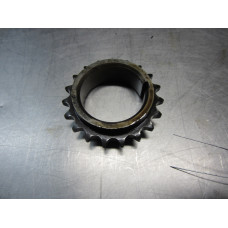 06C009 CRANKSHAFT GEAR 1998 JAGUAR XJ8 4.0