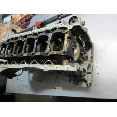 #BLL30 BARE ENGINE BLOCK 2004 CHEVROLET TRAILBLAZER 4.2