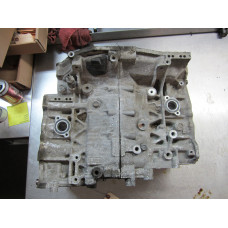 #BKN10 BARE ENGINE BLOCK 2005 SUBARU FORESTER 2.5