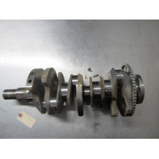 #AQ05 CRANKSHAFT 2009 CHEVROLET MALIBU 3.6