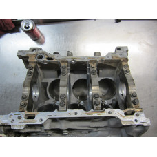 #BKL33 BARE ENGINE BLOCK 2009 CHEVROLET MALIBU 3.6 12600129