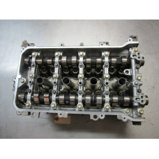 #AM05 CYLINDER HEAD 2011 TOYOTA COROLLA 1.8