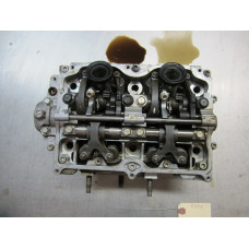 #BT08 RIGHT CYLINDER HEAD SOHC 2010 Subaru Forester 2.5 T25