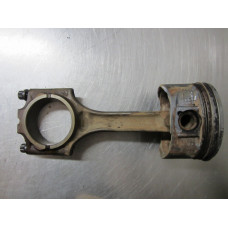 06M101 PISTON WITH CONNECTING ROD STANDARD SIZE 2005 VOLVO XC90 2.9