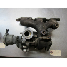 06M103 REBUILDABLE REAR TURBOCHARGER ASSEMBLY 2005 VOLVO XC90 2.9 3111471