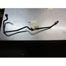 06M120 FRONT TURBO OIL RETURN COOLANT LINE  2005 VOLVO XC90 2.9