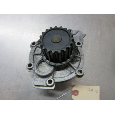 06M132 ENGINE COOLANT WATER PUMP 2005 VOLVO XC90 2.9