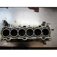 #BLC42 BARE ENGINE BLOCK 2005 VOLVO XC90 2.9 1001752
