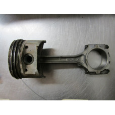 06P001 PISTON WITH CONNECTING ROD STANDARD SIZE 1997 MITSUBISHI GALANT 2.4