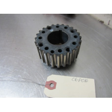 06P016 CRANKSHAFT TIMING GEAR 1997 MITSUBISHI GALANT 2.4