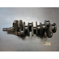 #IT02 CRANKSHAFT 2001 TOYOTA 4RUNNER 3.4