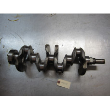 #DW05 CRANKSHAFT 2012 FORD FIESTA 1.6 98MM6303EA