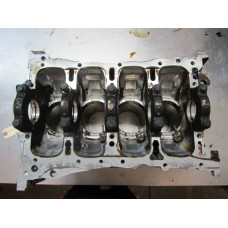 #BKL34 BARE ENGINE BLOCK 2015 HYUNDAI SONATA 2.4