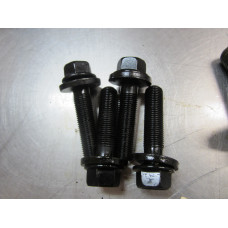 07H126 CAMSHAFT BOLTS 2012 TOYOTA SIENNA 3.5