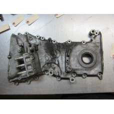 08C105 OIL PUMP TIMING COVER  2012 Suzuki SX4 2.0