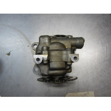 08C112 ENGINE OIL PUMP 2012 Suzuki SX4 2.0