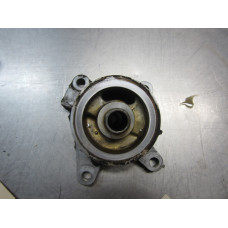 08C113 ENGINE OIL FILTER HOUSING 2012 Suzuki SX4 2.0